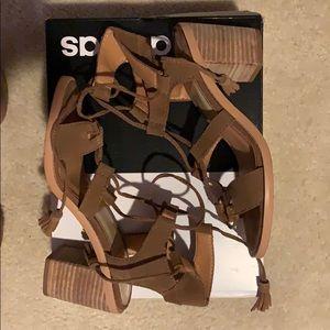 Dolce Vita Shoes - Block Heel Sandals